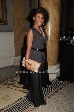 K. Foxx (Hot 97)<br /> photo by Rob Rich © 2010 robwayne1@aol.com 516-676-3939