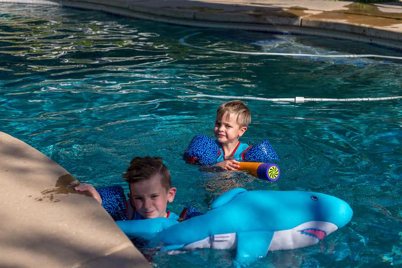 2019-07-12 Pool G-Babys -2342
