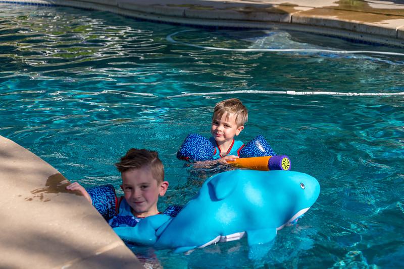 2019-07-12 Pool G-Babys -2343