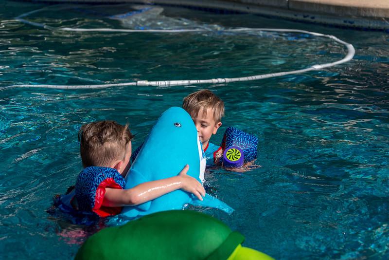 2019-07-12 Pool G-Babys -2333