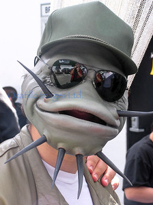 Back from Fishin'