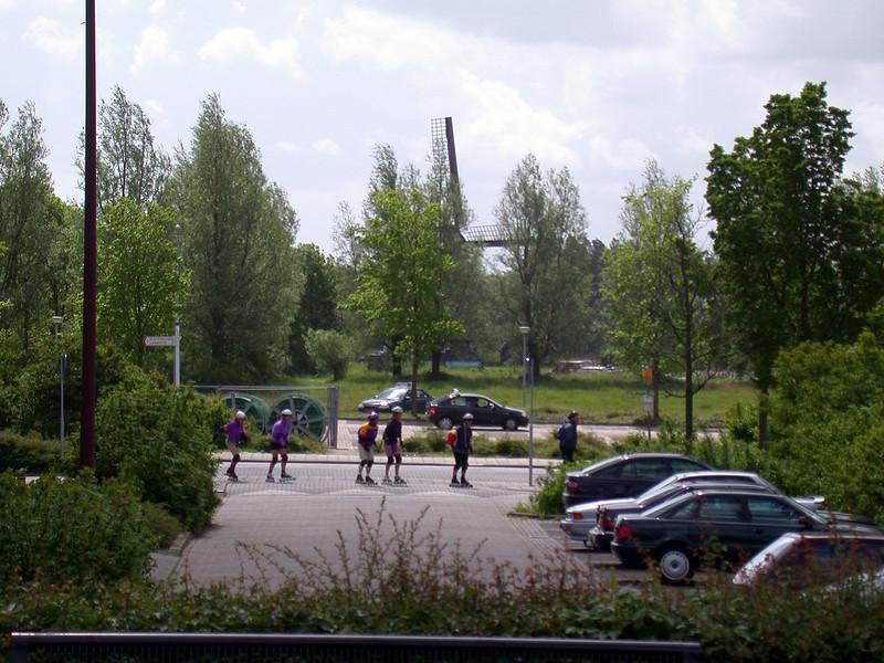 Alkmaar Station Noord 2.