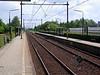 Alkmaar Station Noord 1.