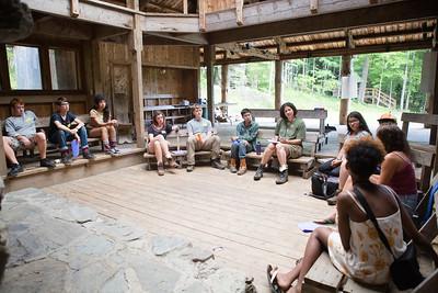 Camper Council
