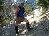 on the Meysan Trail