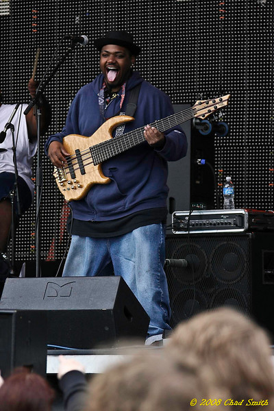 Summercamp © Copyright 2008 Chad Smith All Rights Reserved 032