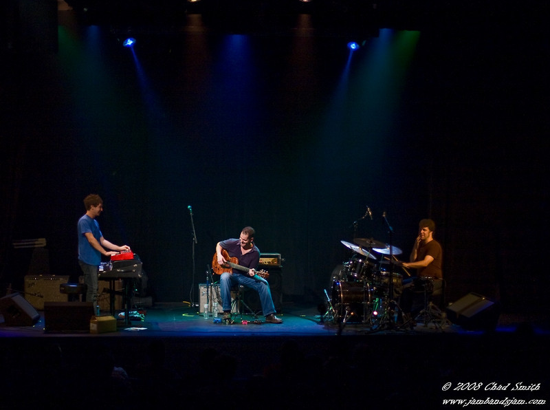 Charlie Hunter Trio 2-483
