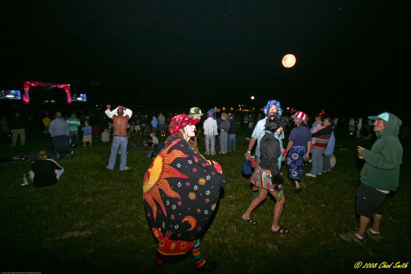 Rothbury Festival 2008 #168_