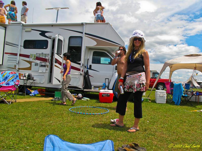 Rothbury Festival 2008 #225_