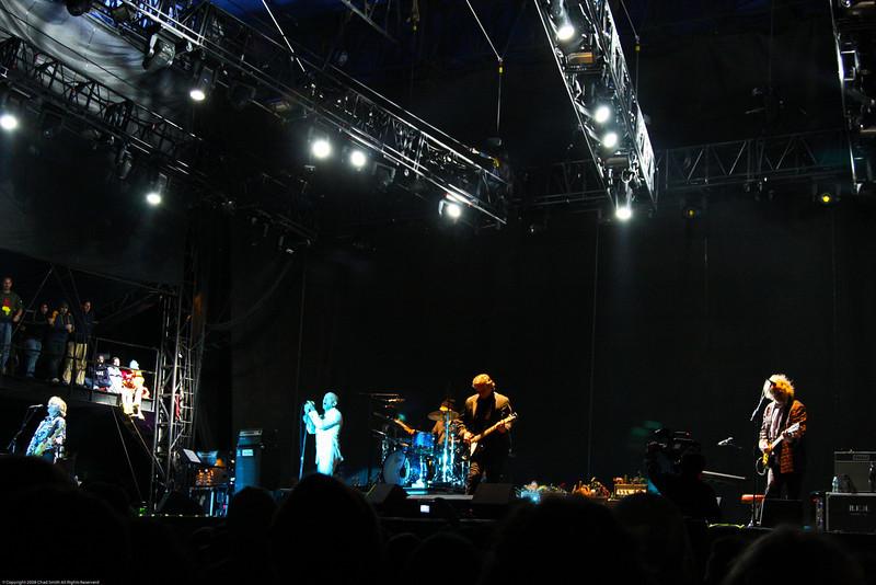 Langerado 2008  ℗ Copyright 2008 Chad Smith All Rights Reserverd 186
