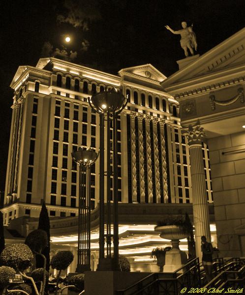 Xerox 2008 Vegas #6_