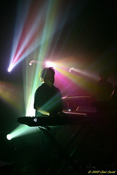 Future Rock And The Glitch Mob @ Martyr\'s  (12 of 60)