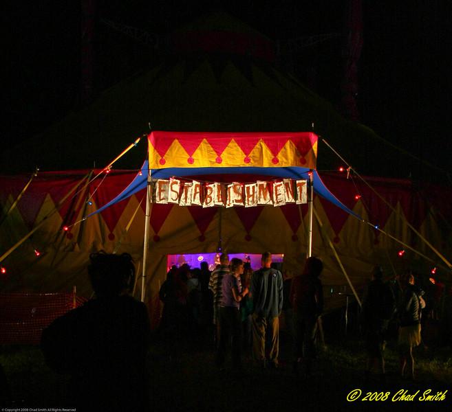 Rothbury Festival 2008 #465_
