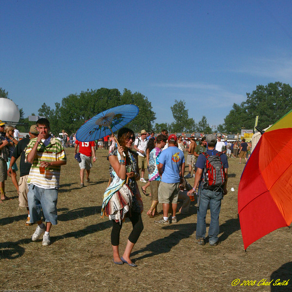 Rothbury Festival 2008 #301_