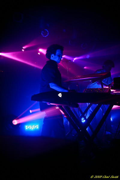 Future Rock And The Glitch Mob @ The Double Door