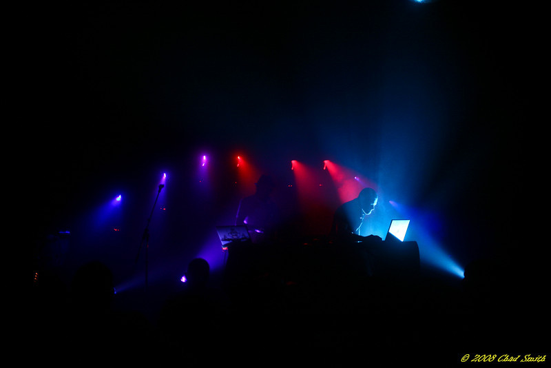 Future Rock And The Glitch Mob @ Martyr\'s  (45 of 60)