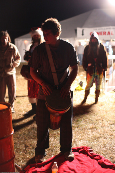 Langerado 2008  ℗ Copyright 2008 Chad Smith All Rights Reserverd 242