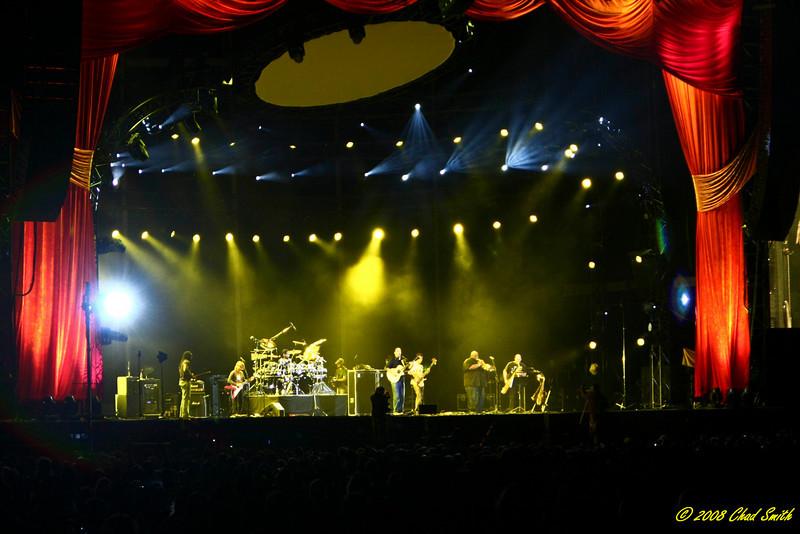 882008RothBury Festival 2008