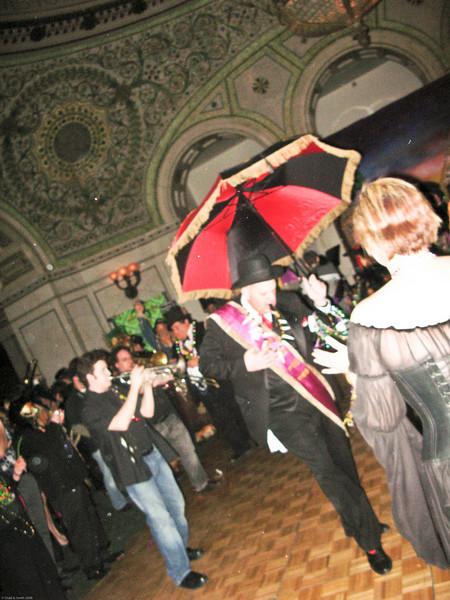 2007Mardi Gras Mystic Krewe of Lafyette50