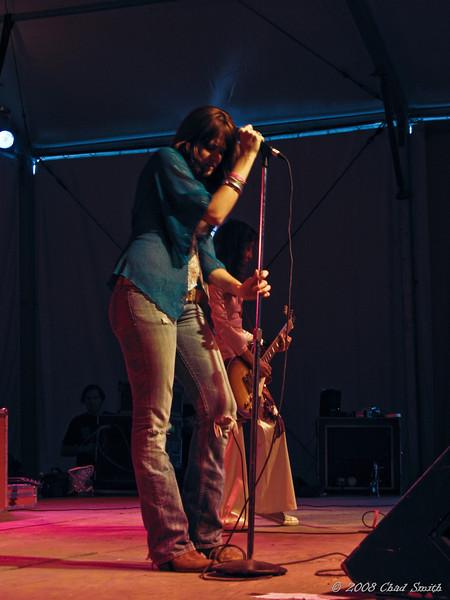 VooDoo Fest 2007  020 © Copyright 2007 Chad Smith