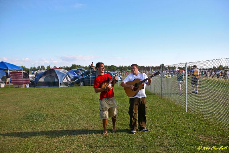 172008RothBury Festival 2008