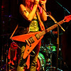 Grace Potter and the Nocturnals © Copyright 2008 Chad Smith All Rights Reserved  172