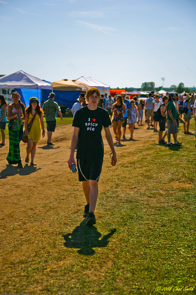 Rothbury Festival 2008 #10_