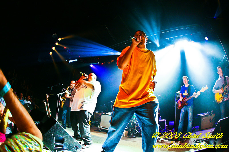 Tatanka Music Festival 2008 3894