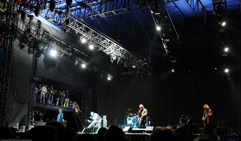 Langerado 2008  ℗ Copyright 2008 Chad Smith All Rights Reserverd 185