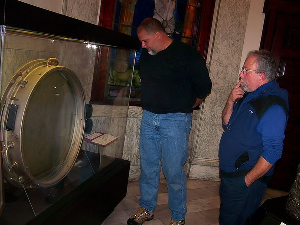 Allegheny Observatory 2011