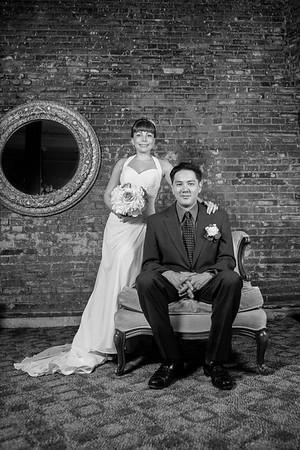 Allen Wedding Photos