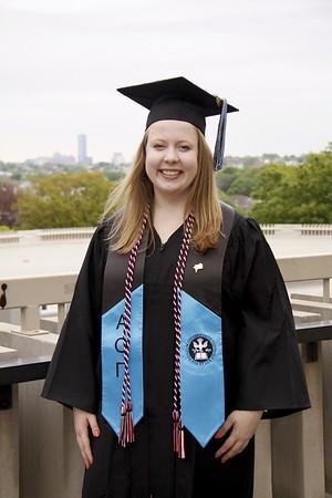 Allison's Graduation June 16 & 17, 2015