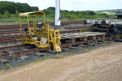 56084 4w Track Slewer   24/06/17