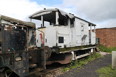 Aln Valley Railway Stocklist