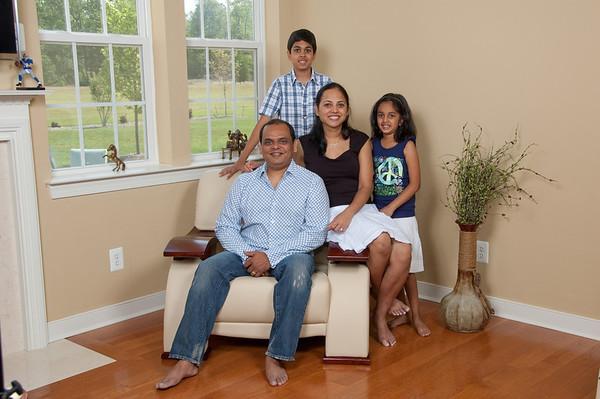 Al's Family