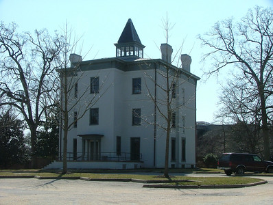 Confederate Old Soldiers Home (2)