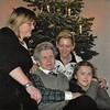 Weihnachten bei Mumu 2005