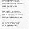 Mumus Gedicht zu ihrem 85.Geburtstag bei Thomas
