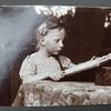 Tante Gretchen in Quedlinburg