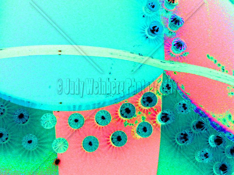 Wonderland Balloon - Altered