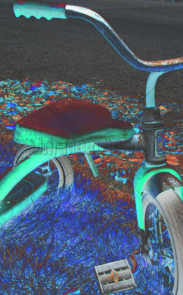 Full Trike! - Altered
