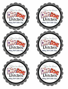 DingDongDitcher