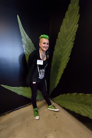 Marijuana in California