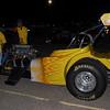 Local Racer Rick Shuman drove this car the Cross Town shaker