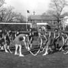1957 Field Hockey