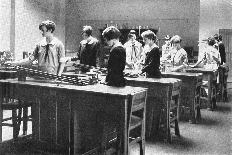 1932 Lab