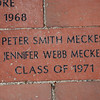 Brick: the '71 Meckes