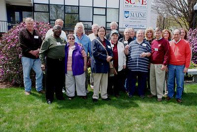 Alumni Day 2009