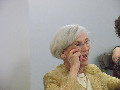 Dorothy Elliott, '48