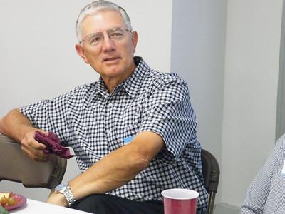 Jim Anderson, '68